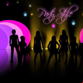 Tonight We Collide- Blazing Dance Music Mix