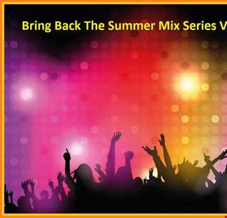Bring back The Summer Vol. 3 - The Party