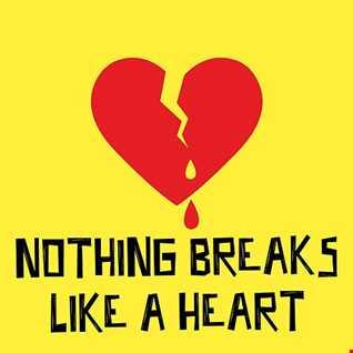 Nothing Breaks Like A Heart - Pop Remixes