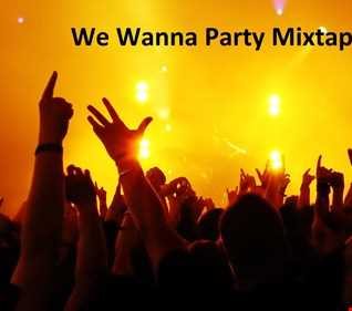 We Wanna Party Mix Series Vol 3 - Someone Who Needs Me