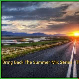Bring Back The Summer Mix Series Vol. 2 - The Longest Road