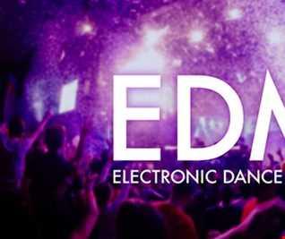 EDM - The Evolution (2012-2015)