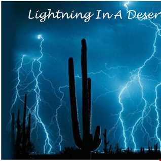 Lightning In A Desert Rain - Let's Dance
