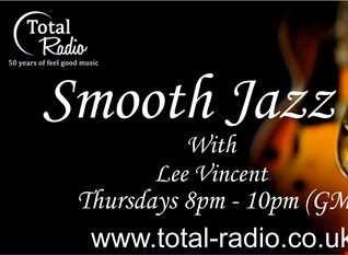 smooth soul jazz total radio uk 06/10/2016