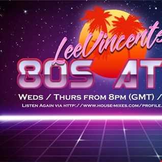 80s at 8  on total radio uk 13/10/016