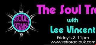soul train 22nd july  on retro radio uk