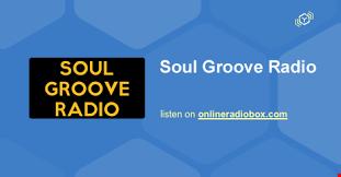 SOUL GROOVE RADIO TUES NIGHT SOUL, show