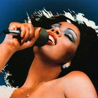 Donna Summer Re Vision By Nando part.1
