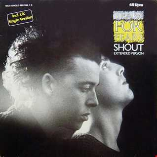 Tears For Fears   Shout Nando ReWork