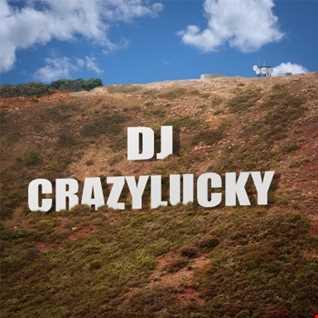 Dj Crazylucky  Dance into 2014 mix