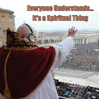 2nd December 2019 Everyone Understands…It's a Spiritual Thing (256 kbps)