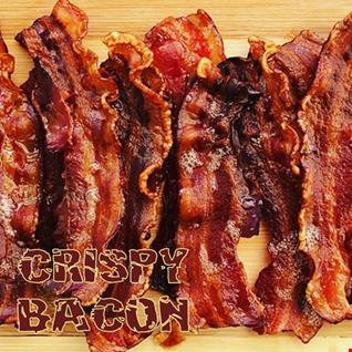 18th April 2020 Crispy Bacon