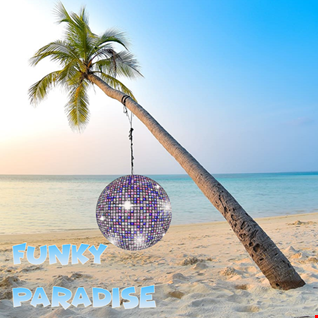 29th August 2020 Funky Paradise