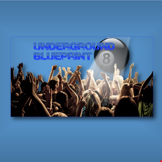 The Invisible Man & Jammin' Joseph C Undergound Blueprint #8