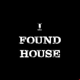 24th October 2020 I Found House