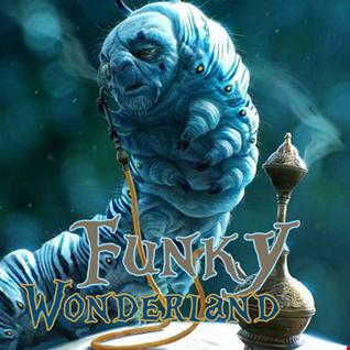 13th May 2020 Funky Wonderland