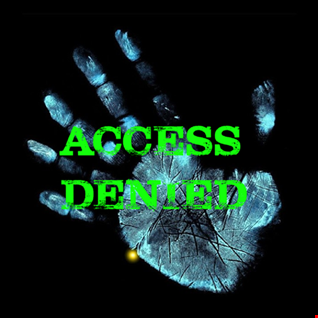 5th June 2020 Access Denied