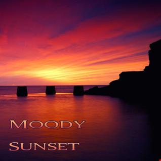 31st July 2020 Moody Sunset