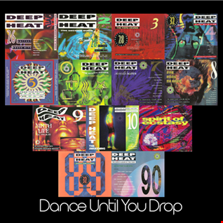 17th February 2020 Dance Until You Drop
