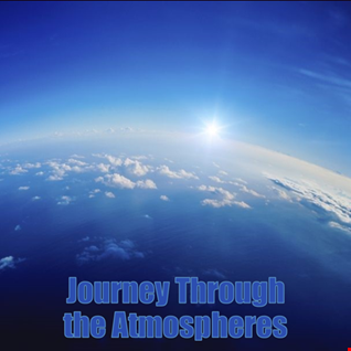 12th October 2019 Journey Through the Atmospheres