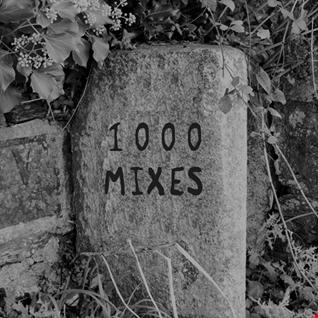 17th June 2020 Celebrating 1000 Mixes