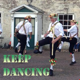 11th April 2021 Keep Dancing