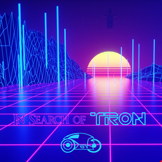 19th February 2020 In Search of Tron