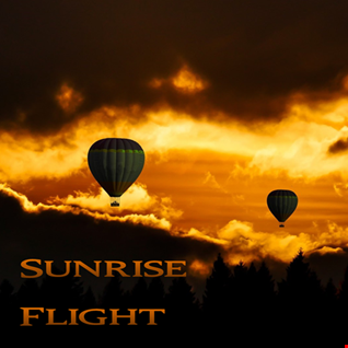 21st November 2020 Sunrise Flight