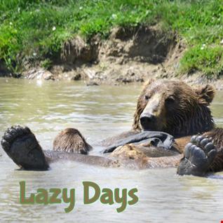 20th February 2020 Lazy Days
