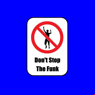 28th September 2020 Don't Stop The Funk