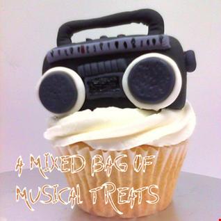 7th January 2020 A Mixed Bag of Musical Treats