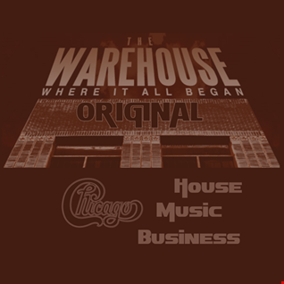 27th November 2019 Original Chicago House Business
