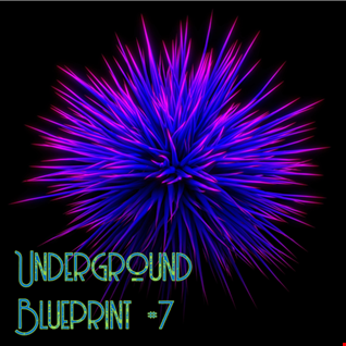The Invisible Man   N   Jammin' Joseph C Undergound Blueprint #7