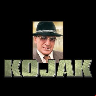 11th May 2020 Kojak