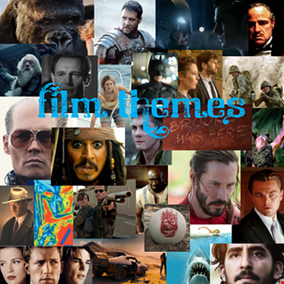 26th August 2019 Film Themes