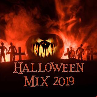Halloween Mix 2019