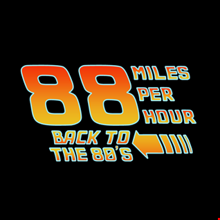 26th May 2020 88 Miles Per Hour   Back to the 80's