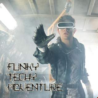 14th May 2020 Funky Techy Adventure