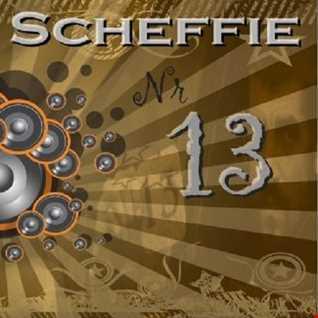 13 Scheffie The 13e One