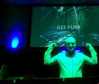 Geefunk's set of tunes played @Foundation presents Twism