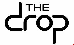 LOUI TT - The Drop