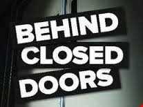 TOP TWAT - Behind Closed Doors 2016