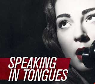 LOUI TT - Speaking in Tongues