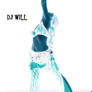 DJ WILL - Juzz My Style 2016