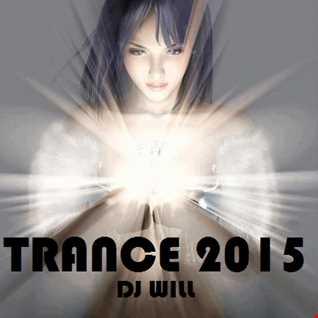 trance 2015 by DJ Will
