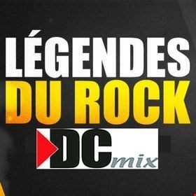 DCMIX - (rock legends) threesome mix 1