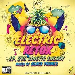 Ep. 295: Kinetic Energy