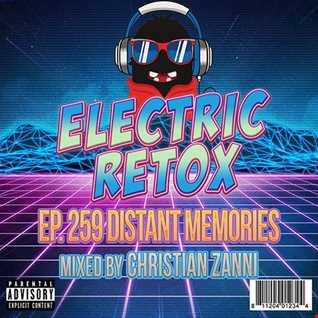 Ep. 259: Distant Memories