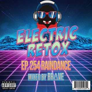 Ep. 254: Raindance