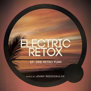 Ep. 098: Retro Funk